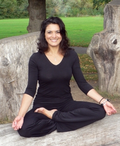 Dr Carelse has been practicing yoga and meditation since the 1980s and qualified as a teacher in 2001.