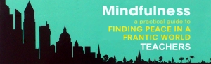"""""""Finding Peace in a Frantic World - Teachers"""" is a new group on LinkedIn for those teaching the course."""