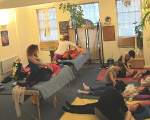 CHi Nei Tsang has been taught by the London Healing Tao Centre for over 20 years.