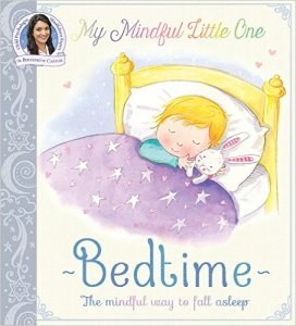 Mindful Little one - cover